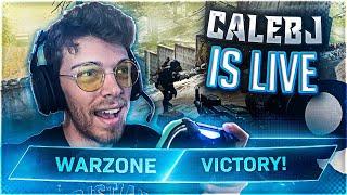 Warzone Live (375 wins) | Call of Duty: Modern Warfare (Warzone) | Road to a gazillion subs