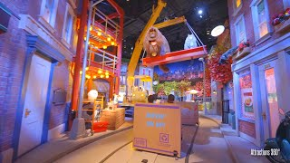 NEW RIDE! Secret Life of Pets Dark Ride POV at Universal Studios Hollywood