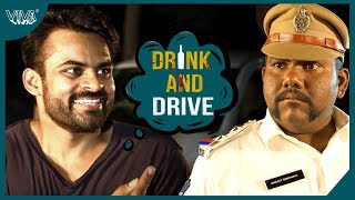 Drink and Drive | by Sabarish Kandregula | VIVA