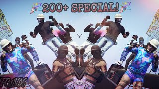 "GTA Rock🌟 Edit | 🎉200+ Special🎉 | ""F@%k The Club up""🕺🏾 