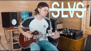 Cursed - Slaves - Guitar Cover