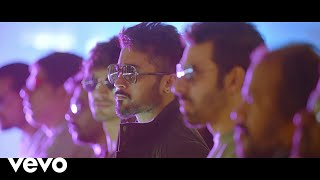 Anjaan - Bang Bang Bang Video | Suriya, Samantha | Yuvan