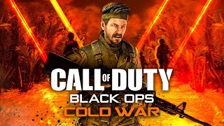 MIAMI VIP ESCORT | Call Of Duty Black Ops Cold War Gameplay | PS 4 | AB Playz