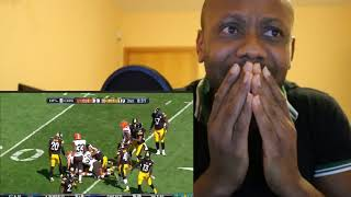 Most Disrespectful and Humiliating Plays in NFL history - REACTION