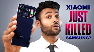 Mi 11 Ultra Review - Xiaomi just KILLED Samsung!?