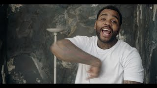 Kevin Gates - Walls Talking [Official Music Video]