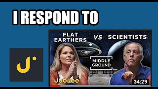 Re: Flat Earthers vs Scientists: Can We Trust Science?