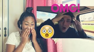 Dolan Twins-ETHAN GETS HIS WISDOM TEETH REMOVED!! | Reaction
