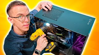 How to Build a Gaming PC in 2021