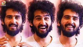 FIRST KISS ! Shane Nigam Reveals | Shane Nigam Interview | Ishk Malayalam Movie