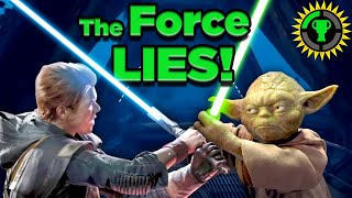 Game Theory: Star Wars, How the Force WORKS! (Star Wars Fallen Order)