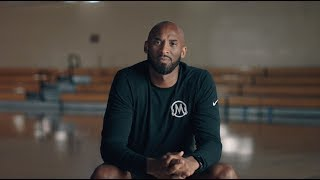 Kobe Bryant: Don't Change Your Dreams | Birthplace of Dreams | Nike