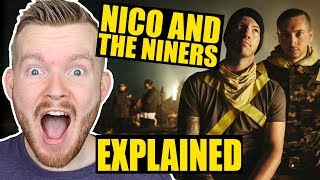 """Nico and the Niners"" Music Video DEEPER MEANING 