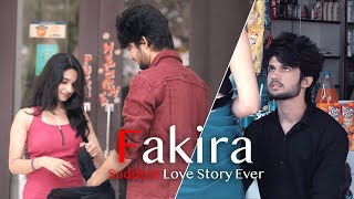 Fakira – Student Of The Year 2 | Unknown Boy Varun | Saddest Love Story | Tiger Shroff