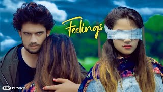 Feelings | Ishare Tere Karti Nigah | Blind Love Story | New Haryanvi Song | By Unknown Boy Varun