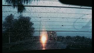 troye sivan - animal (rain + thunder)