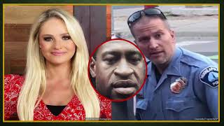 Tomi Lahren Is Trolling The Derek Chauvin Verdict & Black Men Are Praising Her