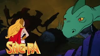Friendship | She Ra Princess of Power | English Full Episodes | Kids Cartoon | Old Cartoon