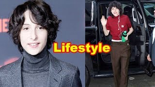 The Real Life Of Finn Wolfhard | Finn Wolfhard Lifestyle & Biography 2019😍