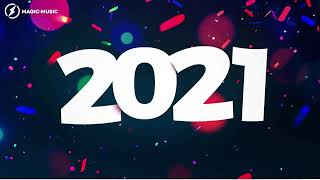 New Year Music Mix 2021 🎵🎵  Best Music  2020 Party Mix 🎵🎵 Remixes of Popular Songs
