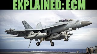 Explained: ECM (Electronic Countermeasures) | DCS WORLD
