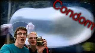 Beach, Dr. Pepper, Kick-starts, and Condoms FT. Christian and Maven