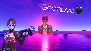 My Last PS4 Montage...💔 (ft. Juice WRLD)