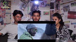 Pakistani Reacts To | Shivaay | Official Trailer 2 | Ajay Devgn | Reaction Express