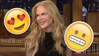 Was Nicole Kidman CUTE or CRINGEY on Jimmy Fallon? | What's Trending Now