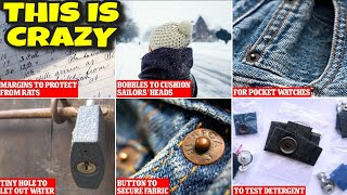 MIND-BLOWING Secrets Hidden In Everyday Things