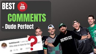 Compilation  of Dude Perfect 2020